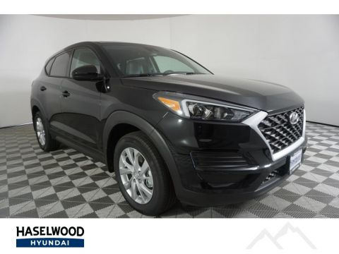 New 2020 Hyundai Tucson SE 4WD 4 Door Wagon