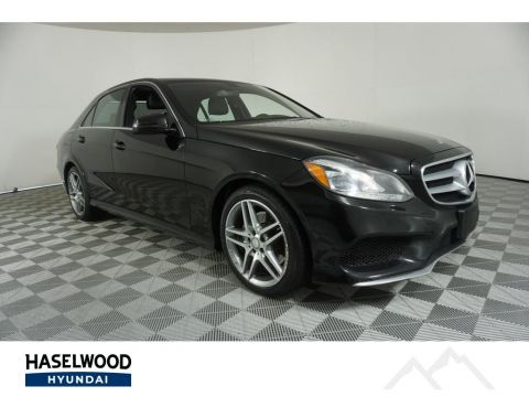 Pre Owned 2014 Mercedes Benz E Class E350 4matic Car In Bremerton Lj7539a Haselwood Hyundai
